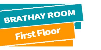 Brathay Room First Floor