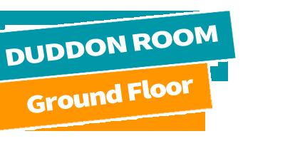 DUDDON ROOM GROUND FLOOR