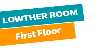 LOWTHER ROOM first floor