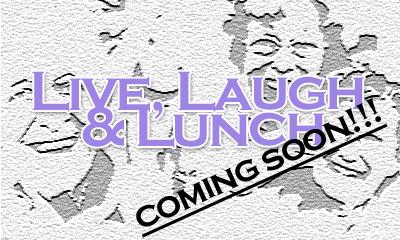Live, Laugh & Lunch-Park Farm Community Centre