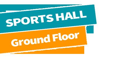 SPORT SHALL BIG ROOM