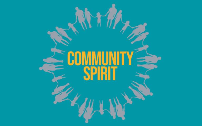 Community Spirit-Park Farm Community Centre