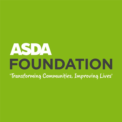 Park Farm Community Centre - Asda Foundation