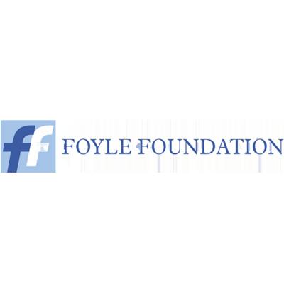 Park Farm Community Centre - Foyle Foundation